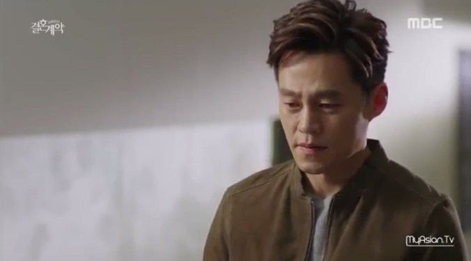 Marriage Contract - Han Ji-Hoon (Lee Seo-Jin) is the successful - marriage contract