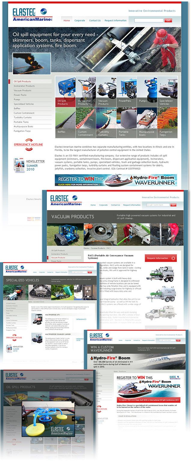Oil And Gas Industry Website Design Lightmix Website Design Web Design Custom Website Design