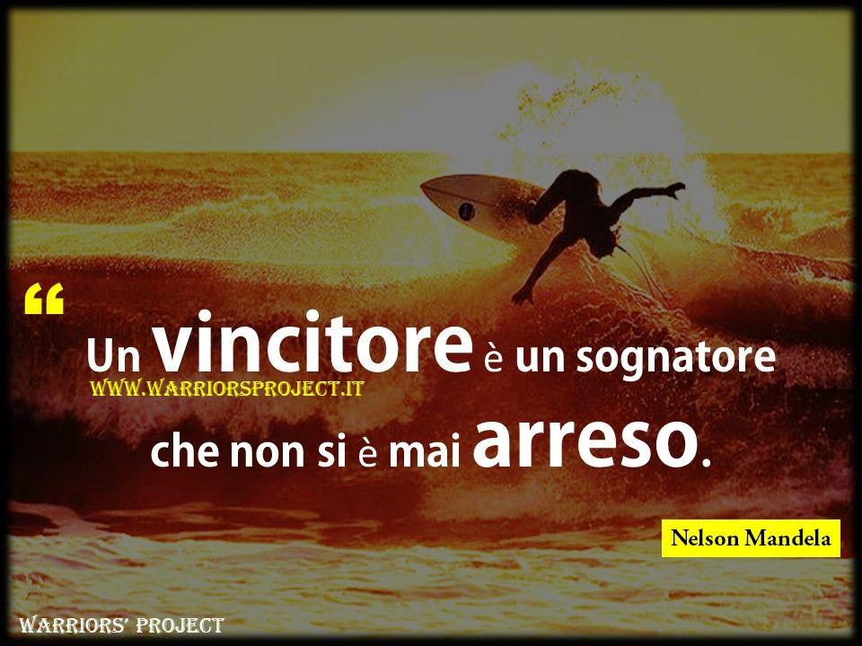 Popolare www.warriorsproject.it #Buongiorno #citazioni #aforisma #frasi  IG88