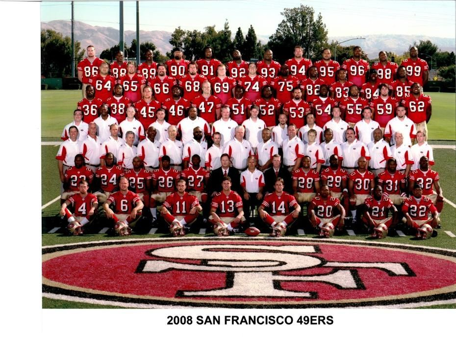 85502d2c5 49ers Photo Collections  Throwback Thursday