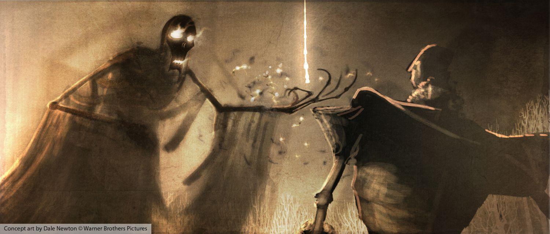 Fabula de los hermanos de HP, Arte conceptual. Imperdible! - Taringa!