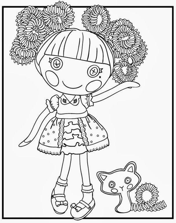 Dibujos para colorear Maestra de Infantil y Primaria Dibujos