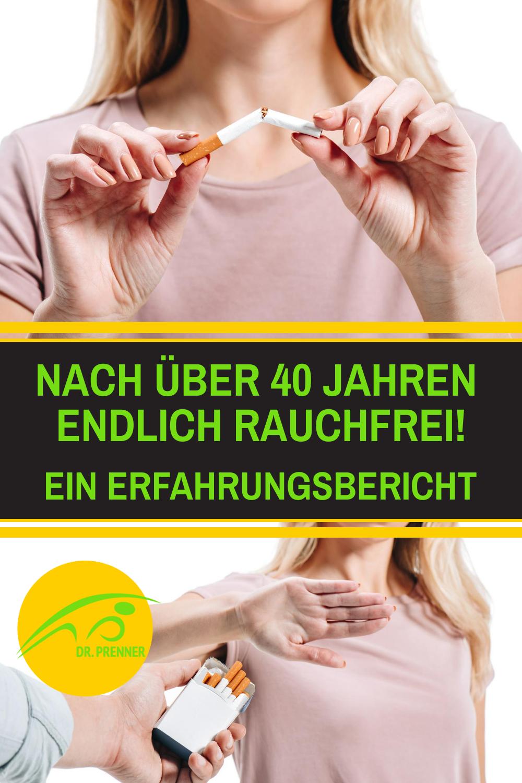 Nach rauchen aufhoren wieder abnehmen
