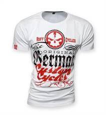 Ruff Cycles Shirt Görman