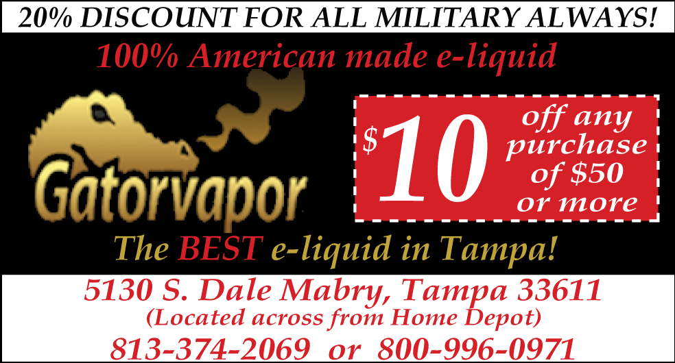 Pin by The Waiting Game Publication on South Tampa Coupons