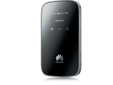 Best new 4G wireless router Huawei E589 for your traveling