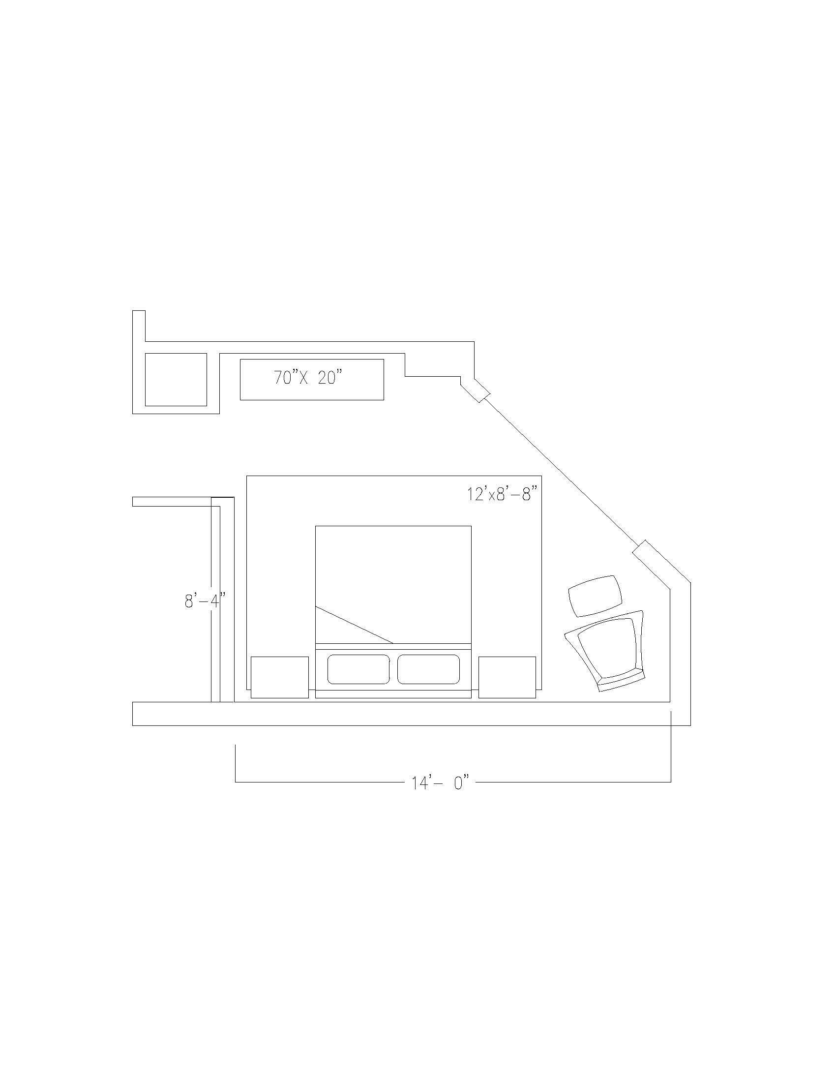 Master bedroom layout  Pin by Marcie Gorsline Designs Ltd on Palumbo  Pinterest  Master