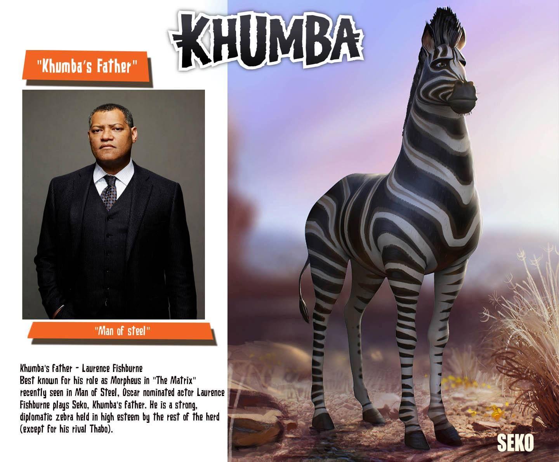 Khumba Mama V
