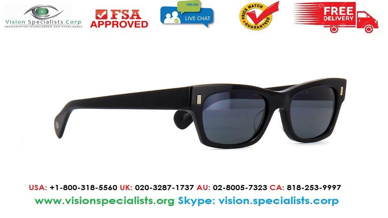 7d73795e8c8 Oliver Peoples X The Row 71st Street OV5330SU 1005R5 Sunglasses ...