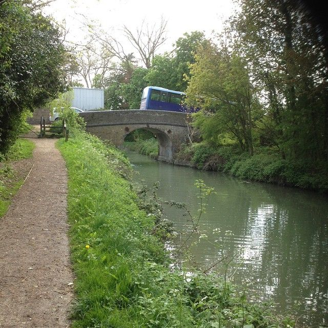 Bridge at Heygates