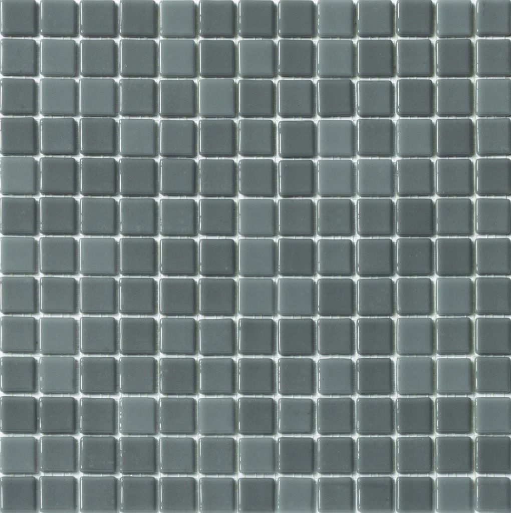 Mineral Tiles - Glass Tile Recycled Solid Light Grey, $7.00 (http://www.mineraltiles.com/glass-tile-recycled-solid-light-grey/)