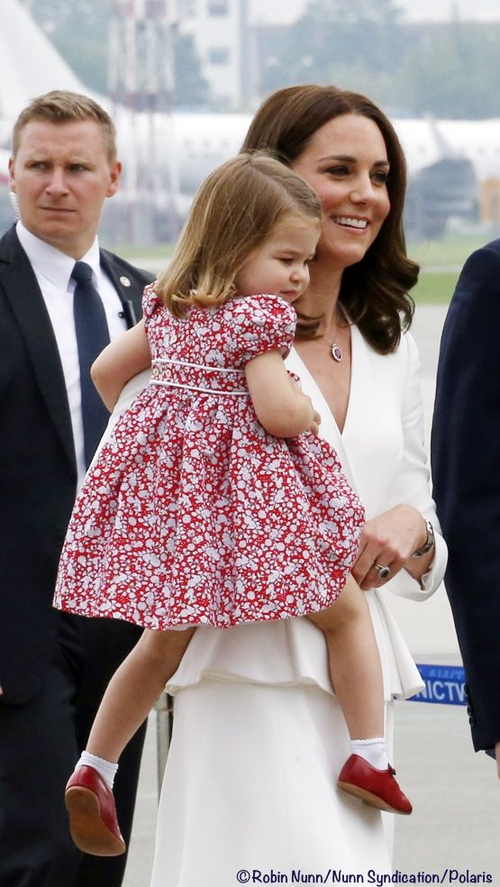 ab1b19c8e8d9 What Kate's Kids Wore | We chronicle the clothing, accessories, toys and  other treasures worn and used by Prince George and Princess Charlotte.