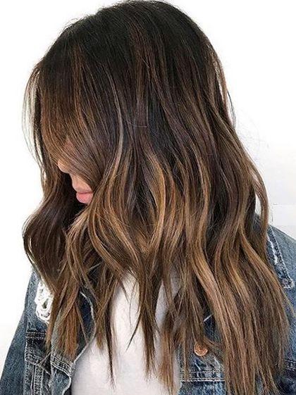 Cool Blonde Hair Color Ideas For Summer Hairstyles 2018 Hair Highlights Brown Blonde Hair Brown Hair Colors