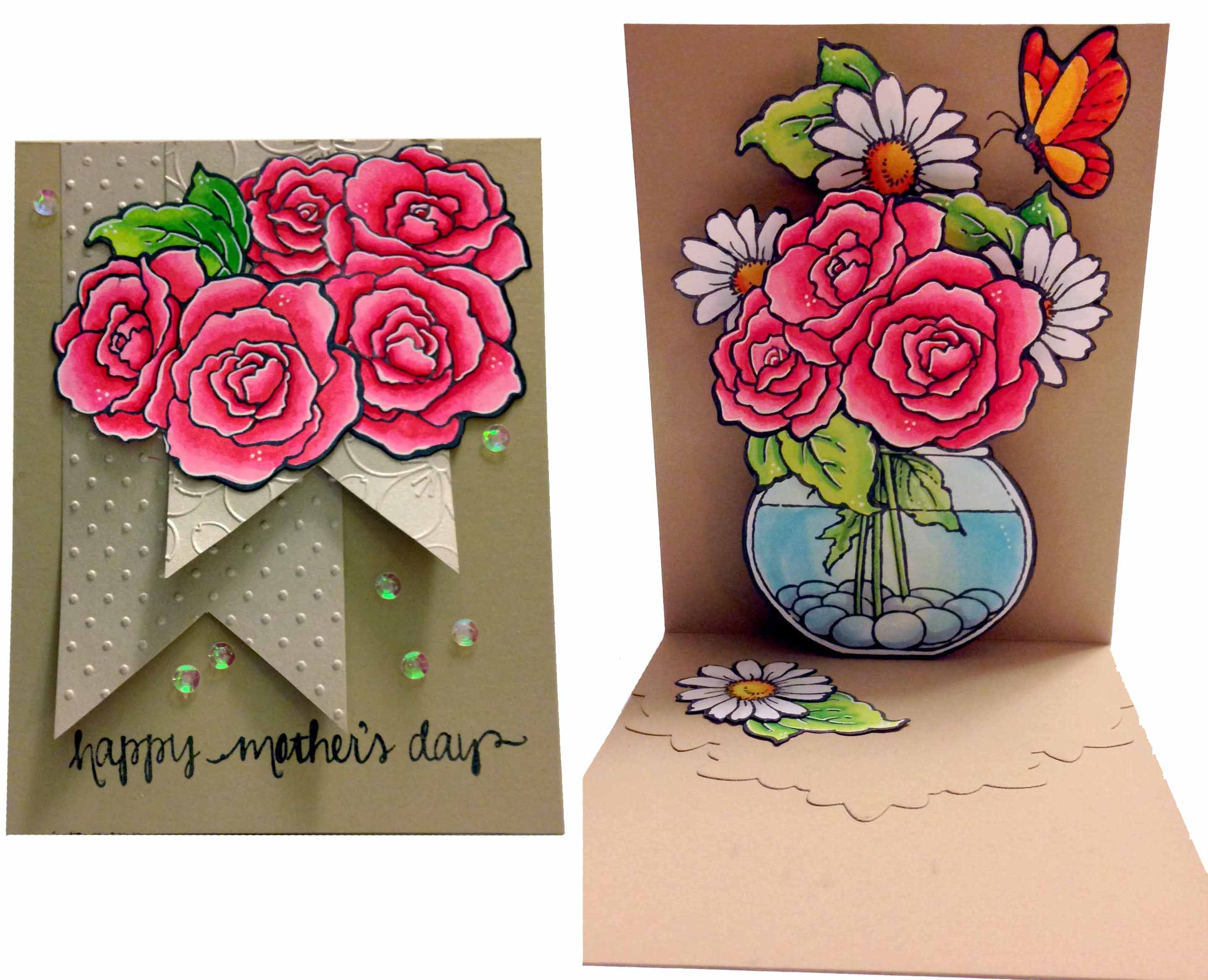 pin on cards  papercrafting
