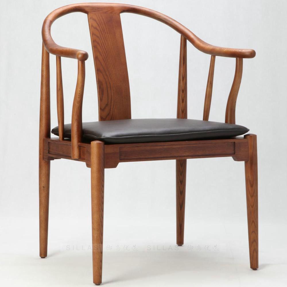 new danish furniture. Danish Designer Wood Armchair Scandinavian New Chinese Ming-style Chair Modern Armchair(China (Mainland)) Furniture S