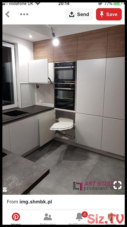 Photo of Roboter, die Türen zur Küche öffnen,  #die #Küche #öffnen #Roboter #Speisekammereinrichten #T…