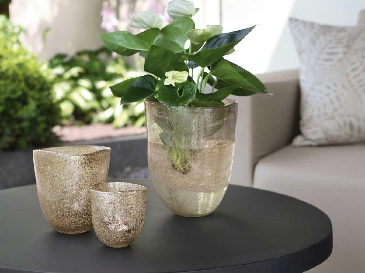 Fink Vase Pearl (3 Größen) kaufen im borono Online Shop