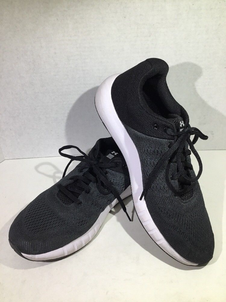 info for 35378 928e4 Under Armour Micro G Pursuit Mens Size 11 Anthracite Black Running Shoes  F4-78  fashion  clothing  shoes  accessories  mensshoes  athleticshoes  (ebay link)
