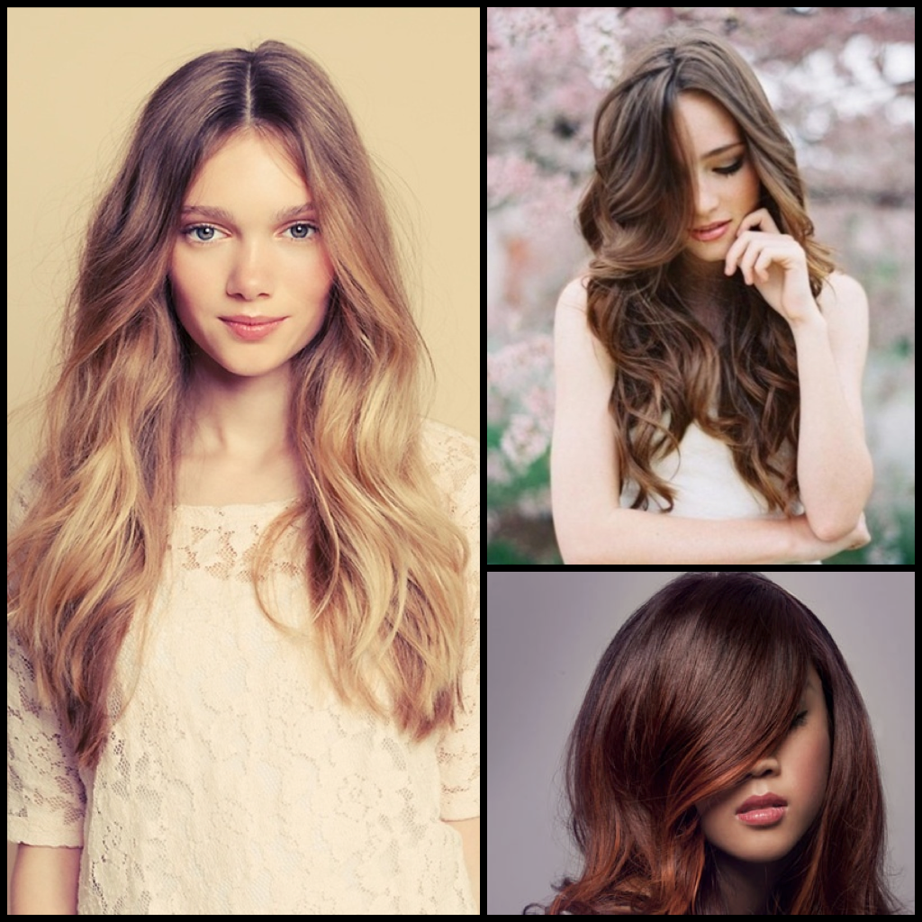 Hair Color Dark To Light Best At Home Semi Permanent Hair Color