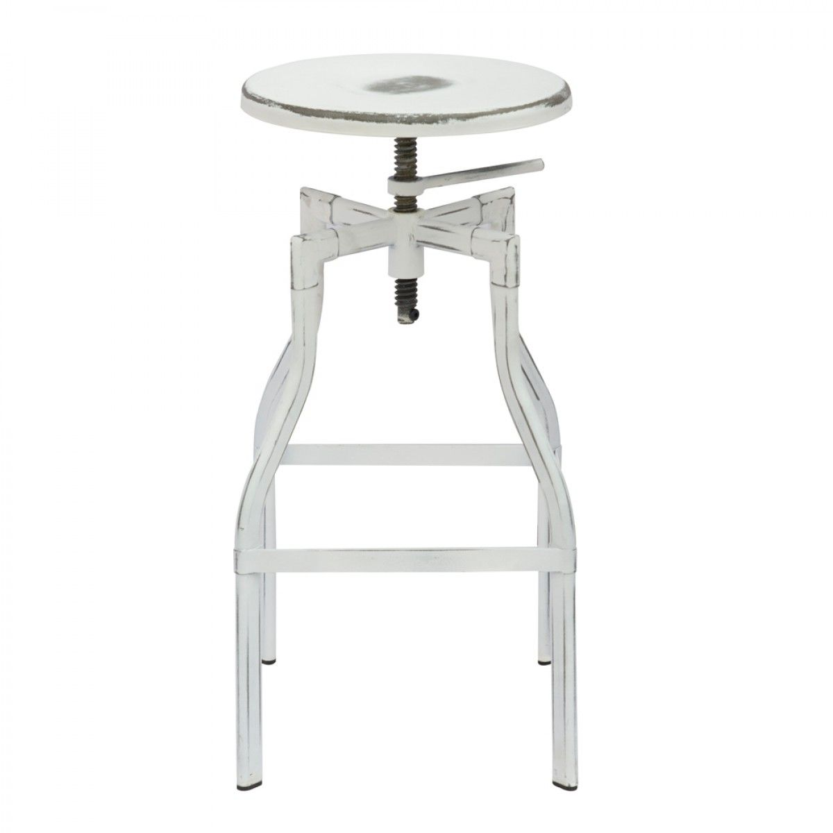 Tremendous Gaston Swivel Stool White Early Settler Recollections Gamerscity Chair Design For Home Gamerscityorg