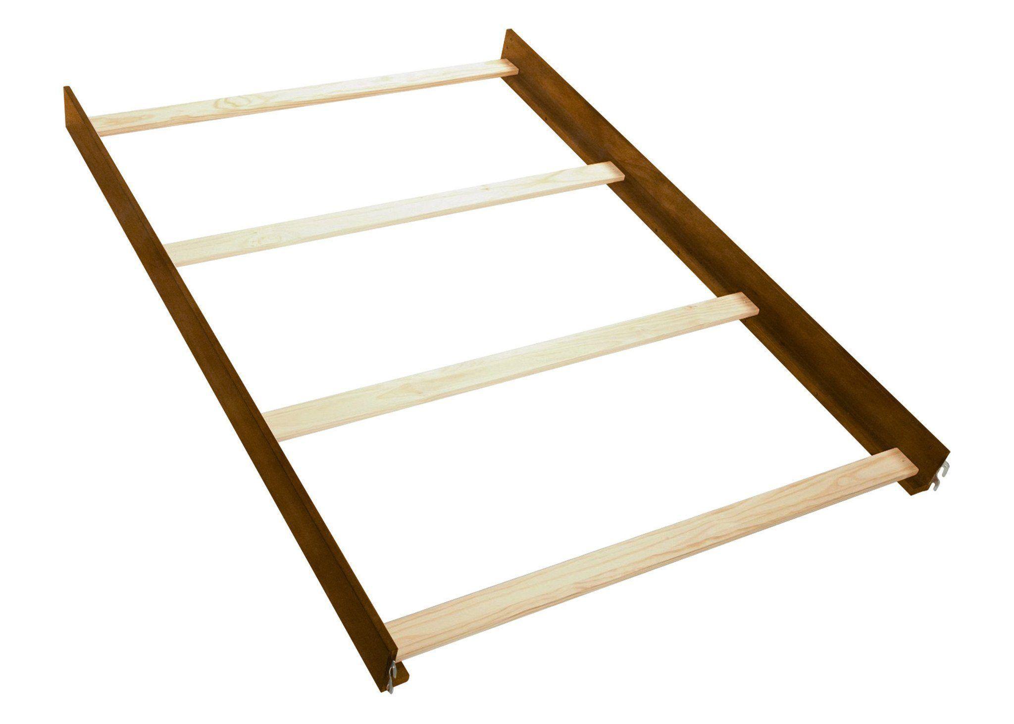 Wood Bed Rails (180080) Wood beds, Bed rails, Full size