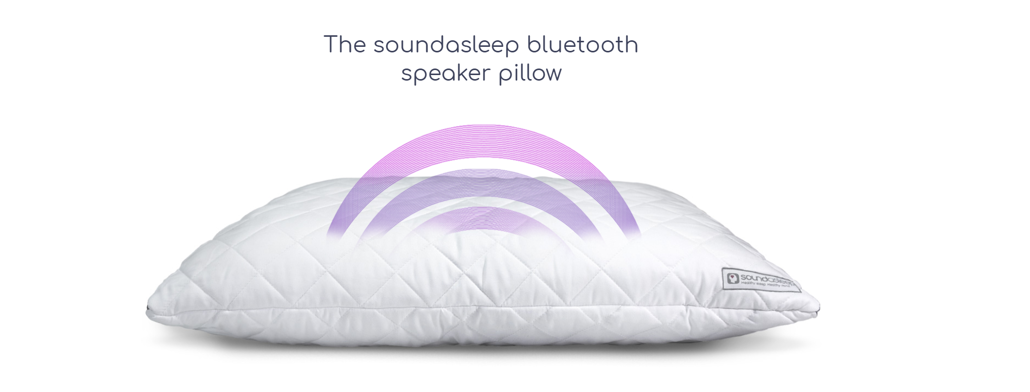 Soundasleep Bluetooth speaker pillow review | Sādhanā