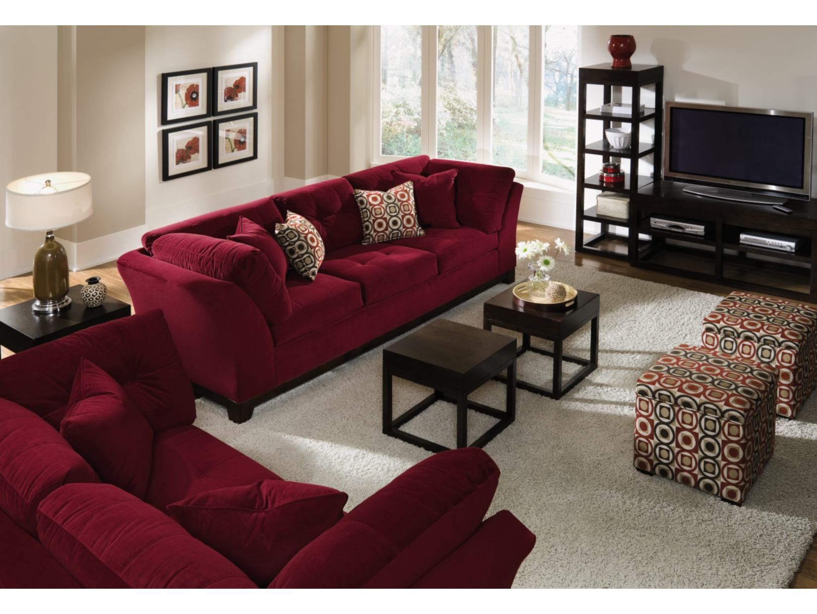 Solace Poppy Sofa Value City Furniture Ms Kirby 39 S Place Pinterest City Furniture