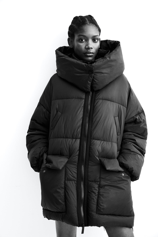 3233c92e9 Sorona ® dupont™ puffer coat | I PREFER, I HAVE, I LOVE | Puffer ...