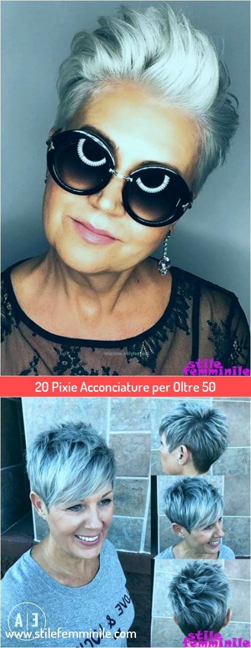 Photo of 20 Pixie Acconciature per Oltre 50