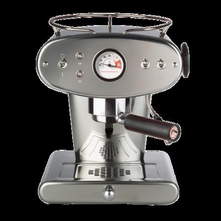 Illy Francis Francis X1 Espresso Machine Illy Espresso Machine Ground Coffee Machine Espresso Coffee Machine