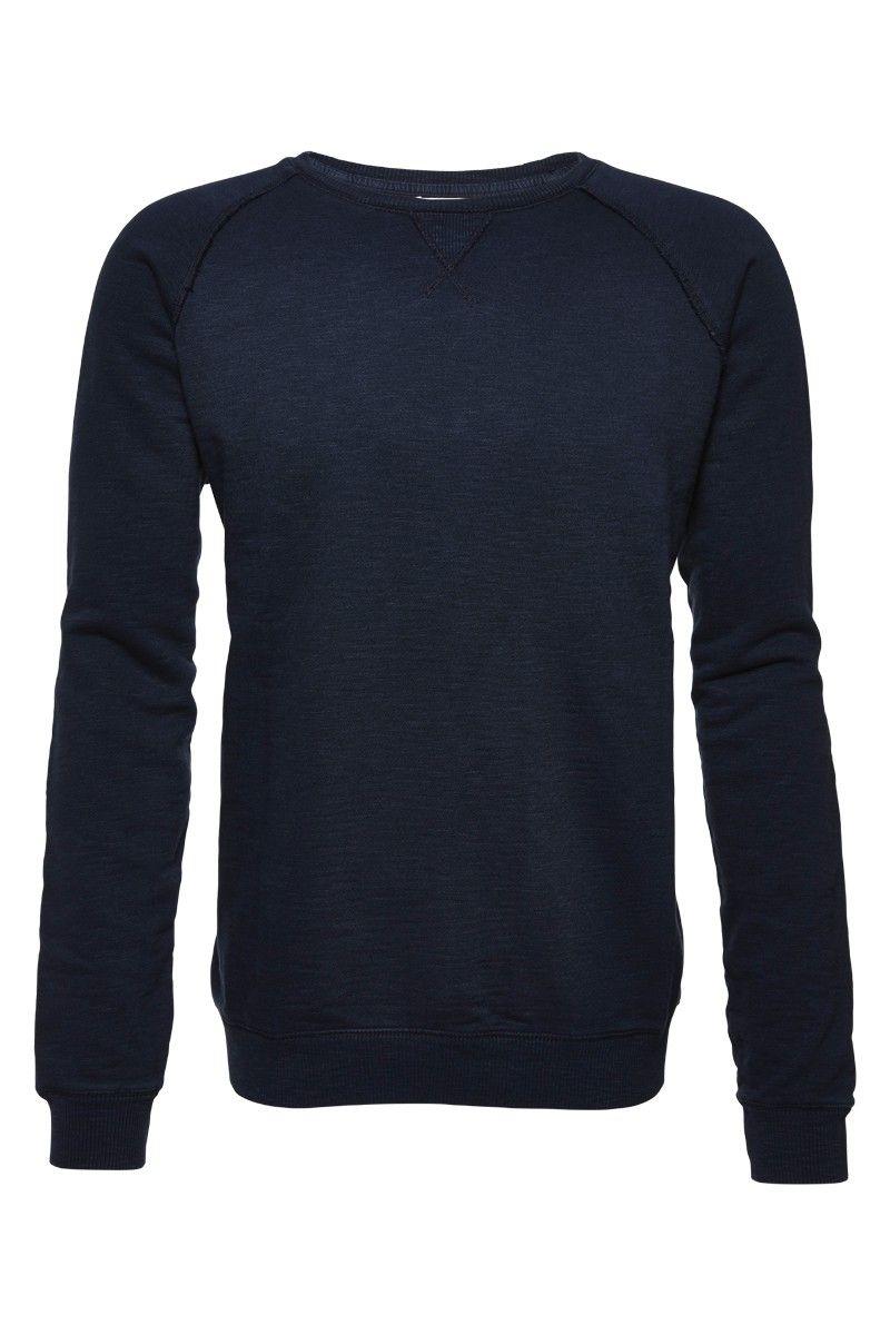 Original Rundhals Sweatshirt Herren Neue Kollektion Online
