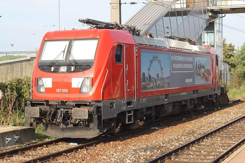 D-BTK 187 009-6