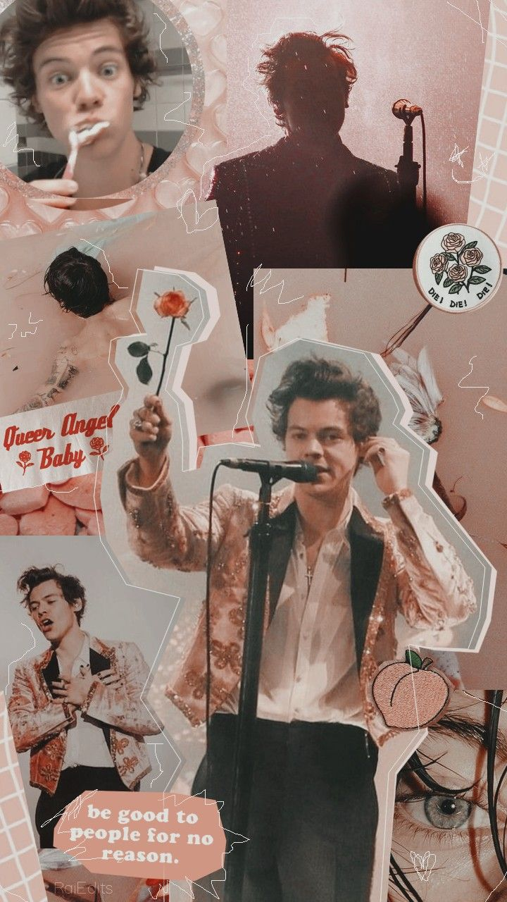 Harry Gorgeous Styles