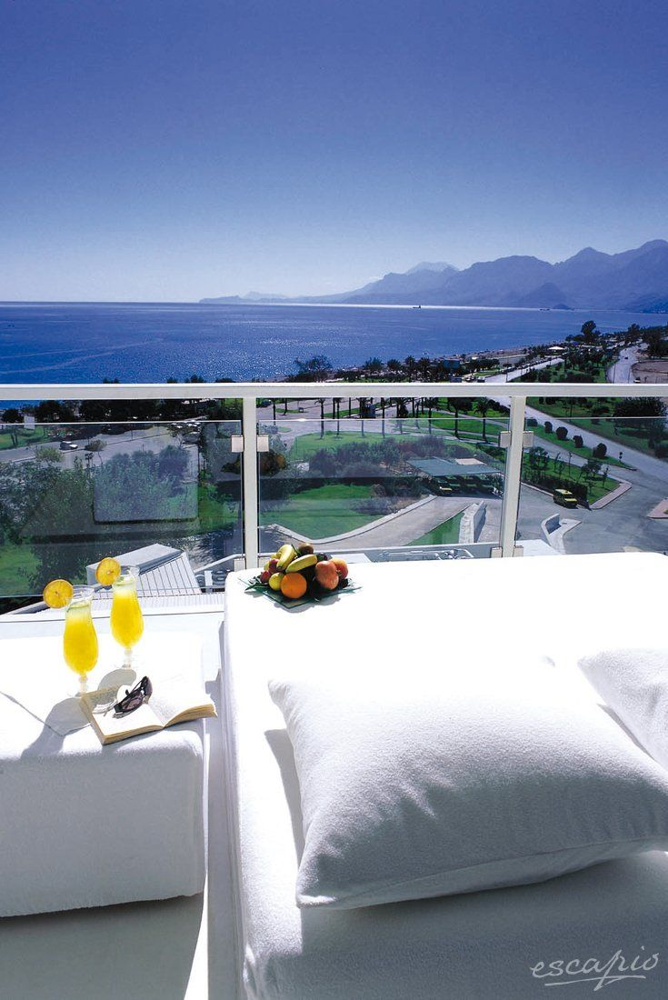 Hotel Su Antalya Turkei Weit Weit Weg Hotel Turkei Antalya