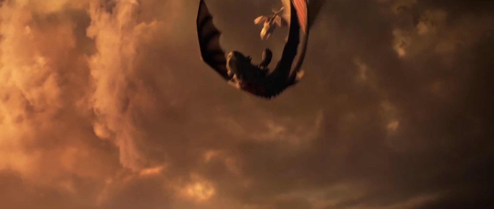 Toothless is falling how to train your dragon the hidden world toothless is falling how to train your dragon the hidden world trailer ccuart Image collections
