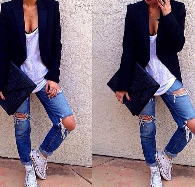 Style De Tous Les Jours