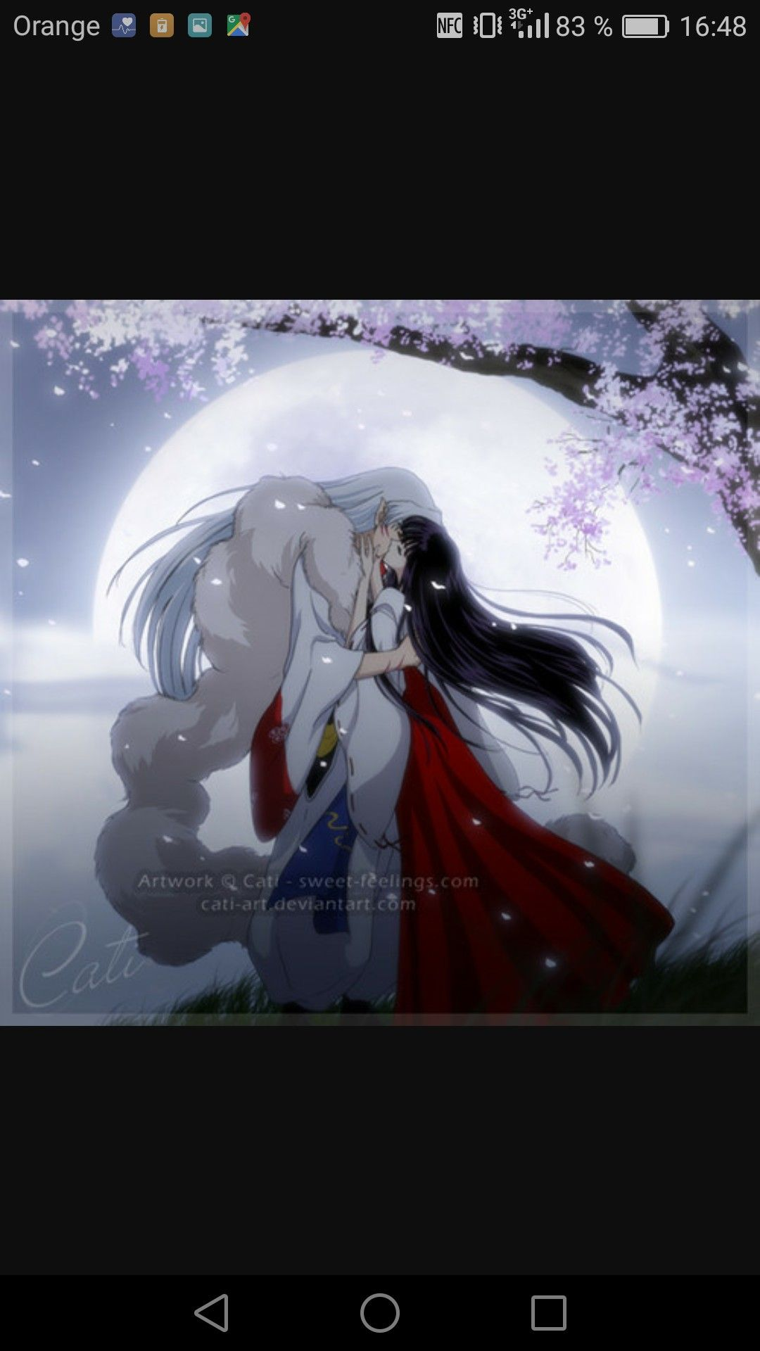 Pin by Teniva Graves on Sesshomaru (With images