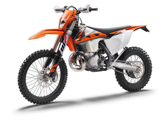 2018 Ktm 250 300 Exc Tpi Dirt Bikes 2 Stroke