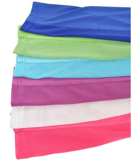 SanSoleil UPF 50 SolTek Polos in 6 colors #Golf4Her