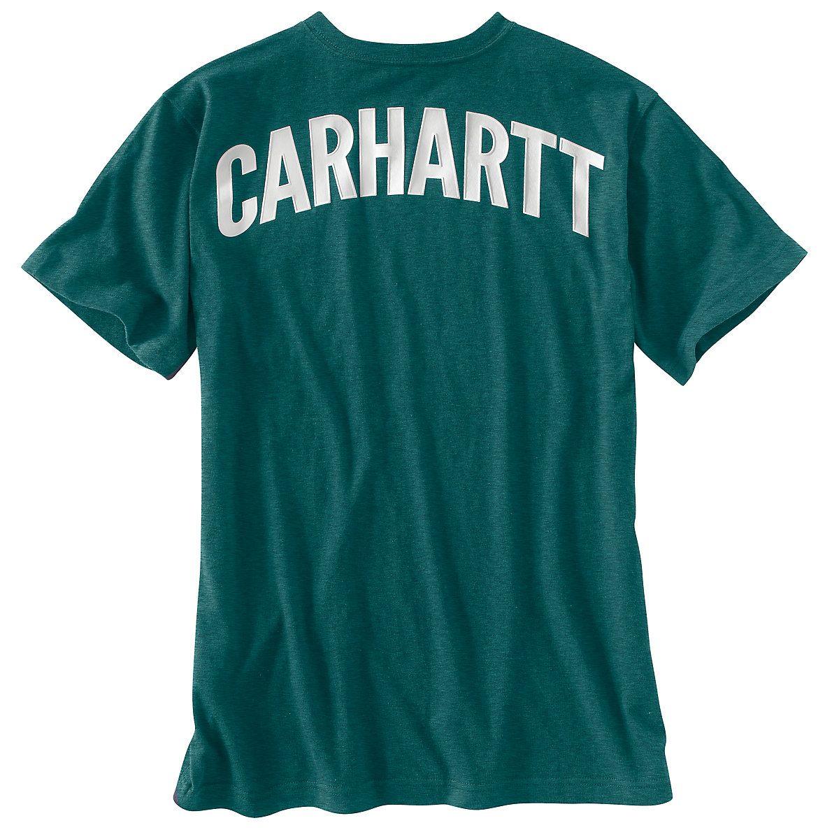 Men's, Relaxed Fit, Short-Sleeve, Carhartt Graphic T-Shirt