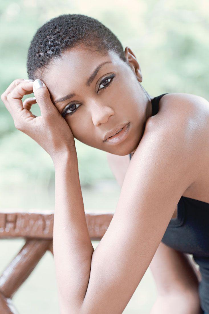 Black girls killing it shop bgki now natural taper cuts