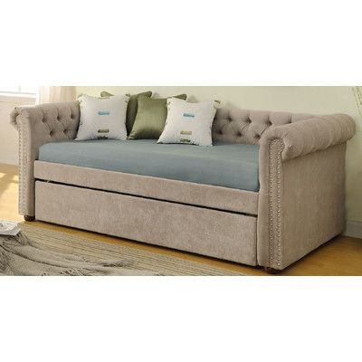 !nspire Daybed with Trundle