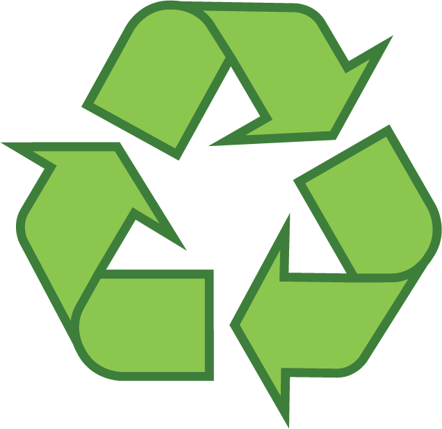 The history of paper recycling