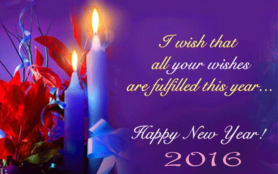 Happy new year 2016 wallpaper quotes pinterest year 2016 happy new year 2016 wallpaper m4hsunfo