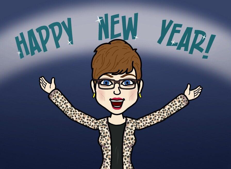 Pin by Kimberly Short on My Comics Happy new, Happy new