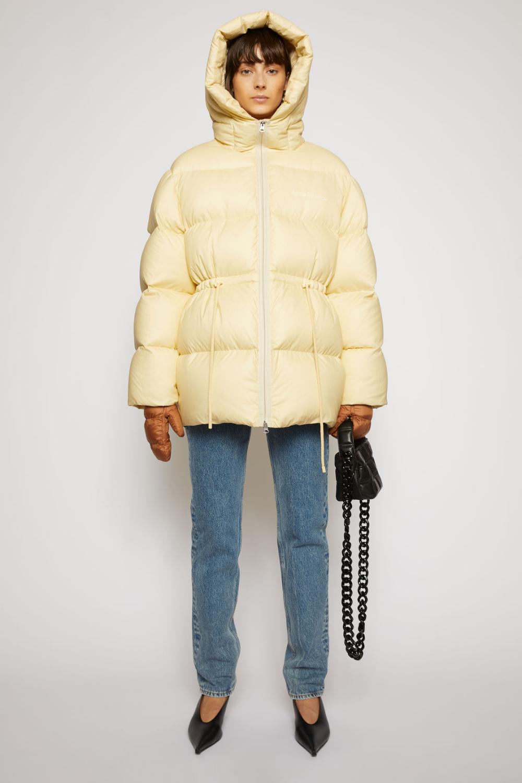 Hooded Puffer Coat Puffer Coat Puffer Coat Style Puffer [ 1500 x 1000 Pixel ]