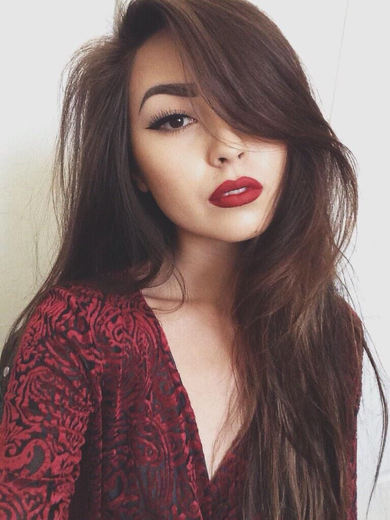 Pin by judy vue on everything beauty pinterest nuggwifee makeup