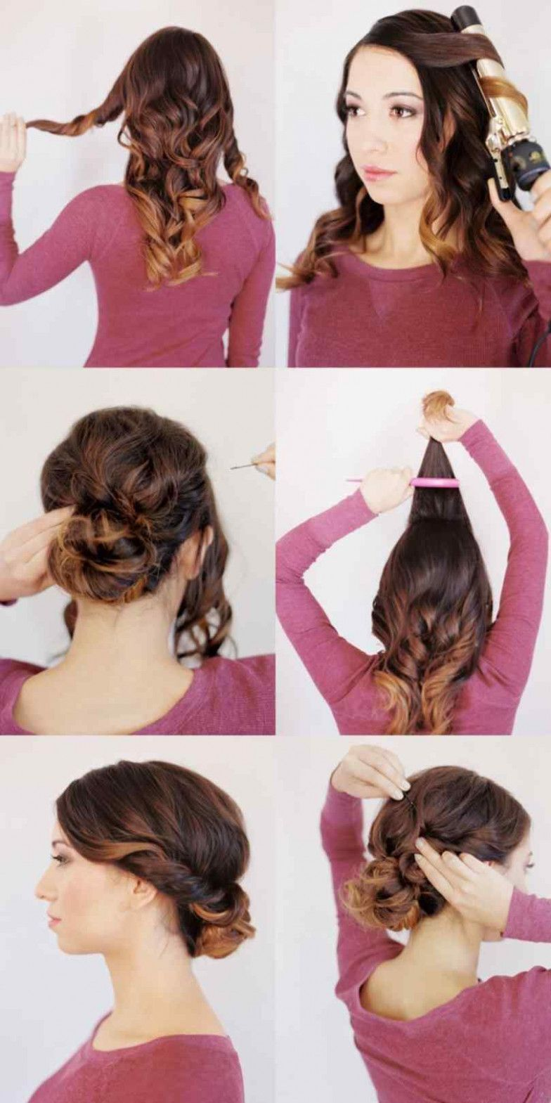 Diy wedding hairstyles sinatam in pos hair pinterest diy