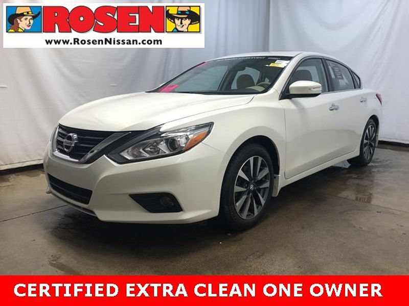 Nissan Altima Nissan North America Inc Nissan Nissan Altima Certified Used Cars