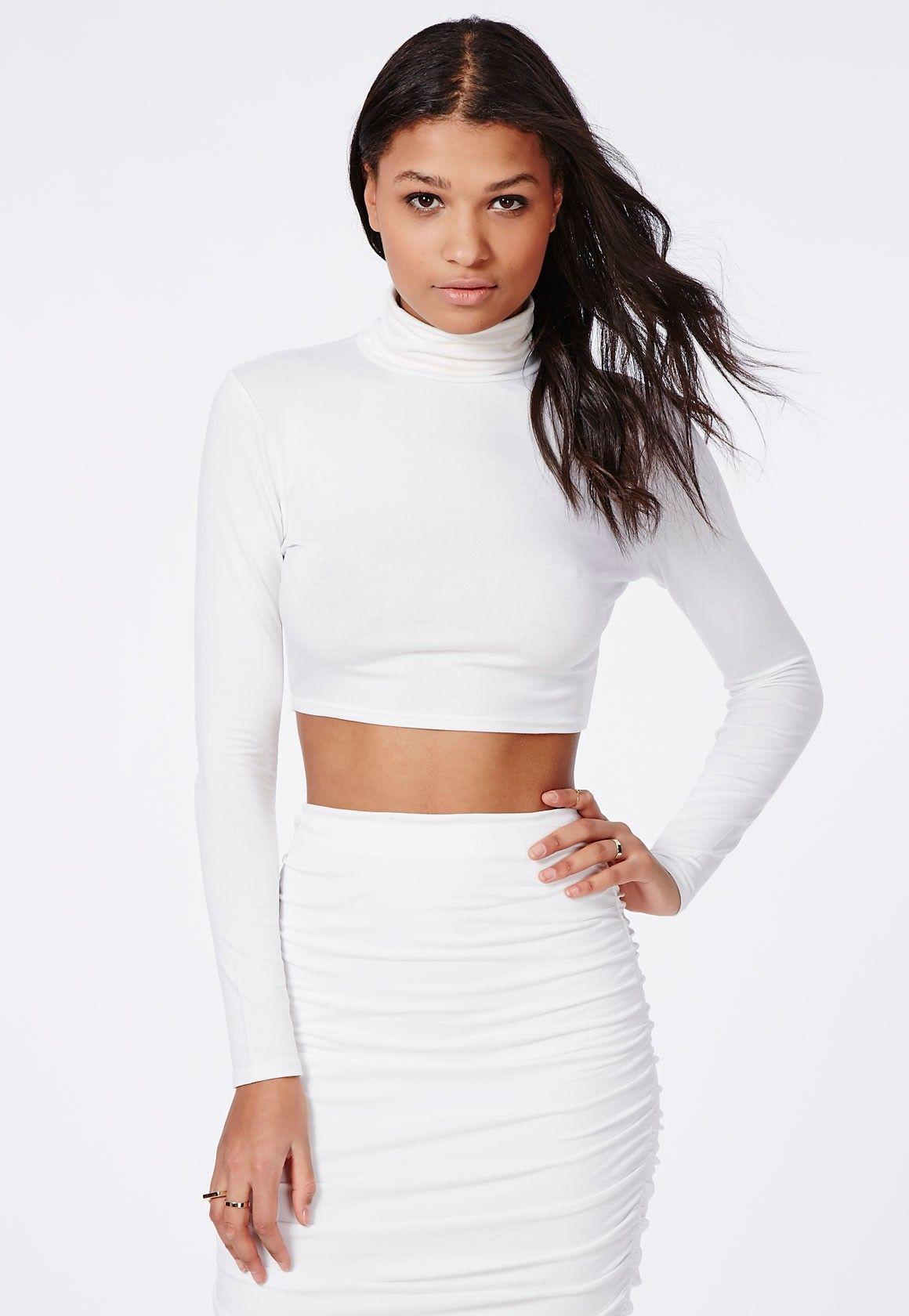 Long sleeve dress tops
